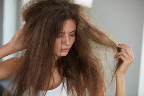 梅雨時の髪の毛や頭皮環境について