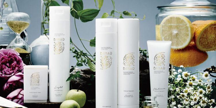 BIHAR(ビハール)ヘアオイルは使い心地抜群♡贅沢な香りを楽しみたい方にもおすすめ
